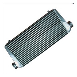 Intercooler frontal FMIC universal 880x300x76