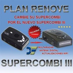 Plan Renove Onlyyou Supercombi a Supercombi III