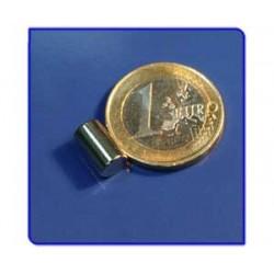 Imán de neodimio Ref. B04 Barra 6x10 mm Pack 50
