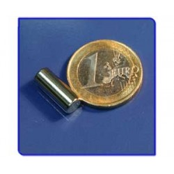 Imán de neodimio Ref. B05 Barra 6x15 mm Pack 50