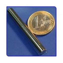 Imán de neodimio Ref. B07 Barra 6x50 mm Pack 50