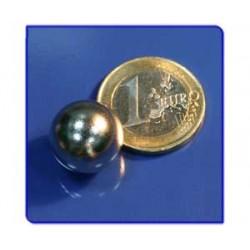 Imán de neodimio Ref. E03 Esfera D15mm