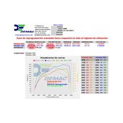 BMW X5 3.0D 285CV. Chip de Potencia