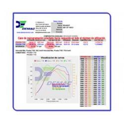 Peugeot 308 1.6 Thp, 207 1.6 Thp y 208 1.6Tthp 150CV. Chip de potencia