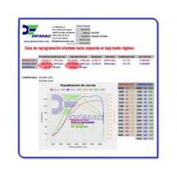 Suzuki Grand Vitara 1.9 DDiS 129CV. Chip de Potencia