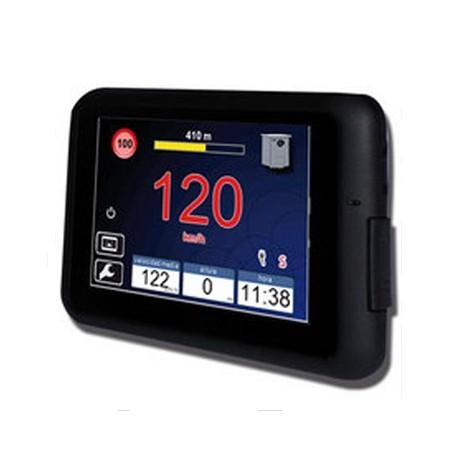 Avisador GPS de radares Onix