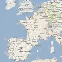 Cartografía para Onix GPS (Europa)
