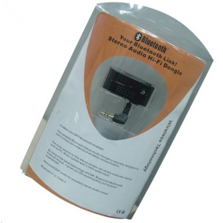 Auriculares Emisor Bluetooth