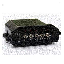 Comprobador de detectores (Emisor de Bandas)