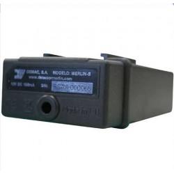 Detector Merlín S Bluetooth