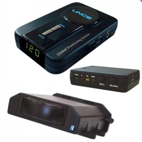 Merlín V2 Bluetooth + Consola Merlín Bluetooth + Lince