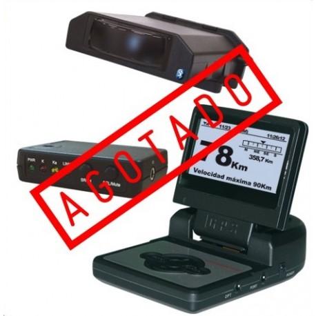 Merlín V2 Bluetooth + Consola Bluetooth + Only You 100