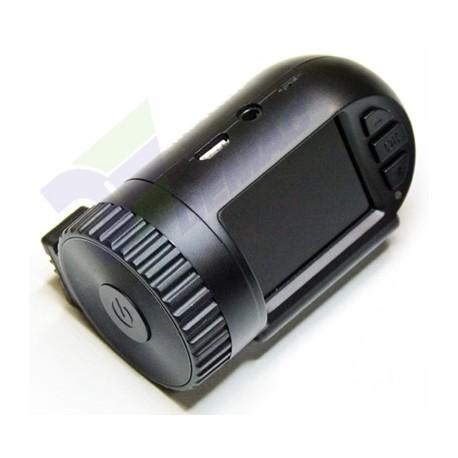 Cámara para coche vídeo Full HD 1080p con GPS