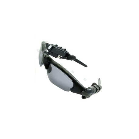 Gafa de sol con reproductor MP3