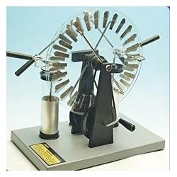 Generador electrostático