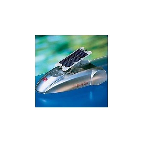 Kit de Coche solar