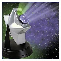 Proyector Láser Lluvia de Estrellas