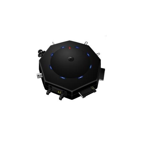 S500: Multicargador con batería integrada