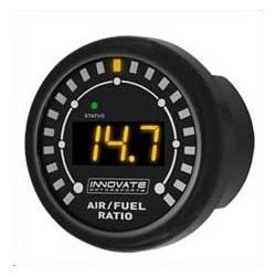 MTX-L Aire de banda ancha / Indicador Proporción de combustible