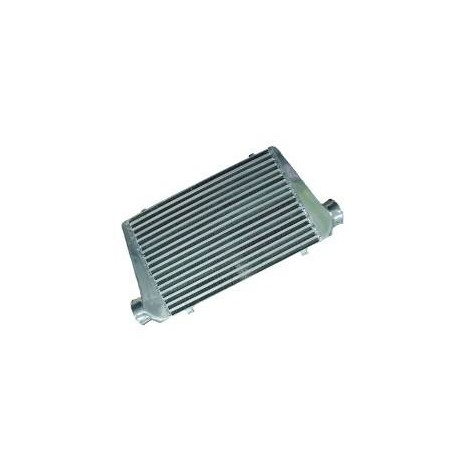 Intercooler frontal FMIC universal 630x300x76