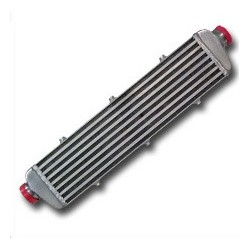 Intercooler frontal FMIC universal 700x140x65