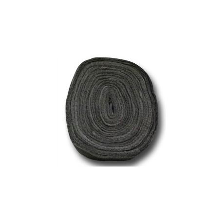 Cinta Térmica (exhaust wrap) Negra 10m