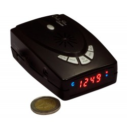 Onlyyou Combi: Avisador+Detector portatil de radares