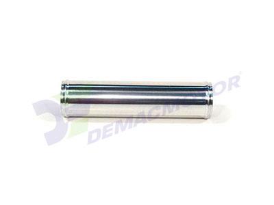 Medidas del Tubo de aluminio 64mm de diámetro