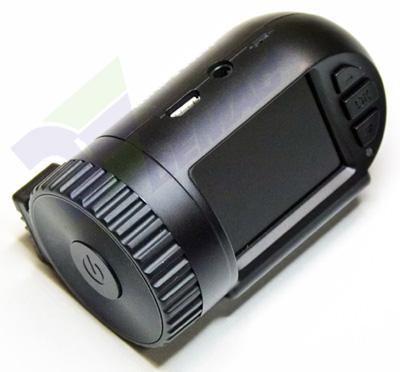 Cámara para coche vídeo Full HD 1080. Display