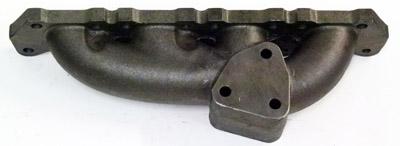 Colector de Escape alto flujo para 1.8T 150-180CV (tipo K03)