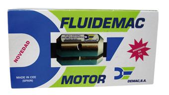 Presentación Fluidemac
