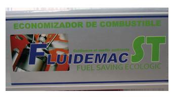 Presentación Fluidemac ST