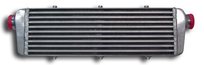 Intercooler frontal FMIC universal 700x180x65