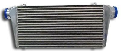 Intercooler frontal FMIC universal 780x300x76