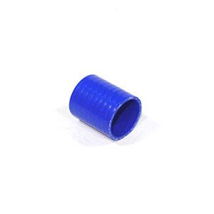 Manguito de silicona recto de 51mm de diámetro