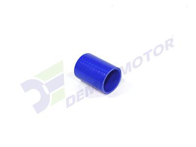 Imagen del manguito de silicona de 45mm de diámetro interno y 70mm de longitud