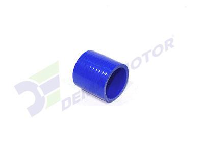 Imagen del manguito de silicona de 57mm de diámetro interno y 70mm de longitud