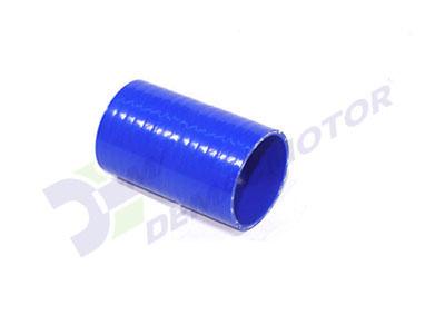Imagen del manguito de silicona de 76mm de diámetro interno y 1000mm de longitud