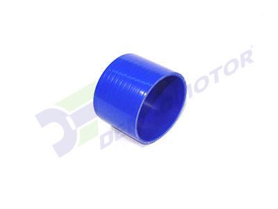 Imagen del manguito de silicona de 89mm de diámetro interno y 70mm de longitud